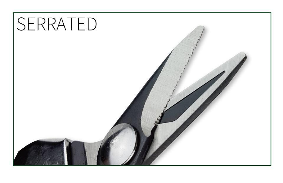 採收剪刀, 修枝剪刀